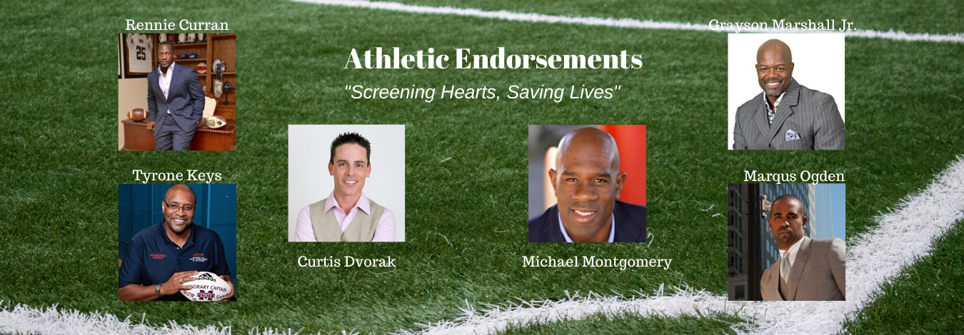 Athletic Endorsements