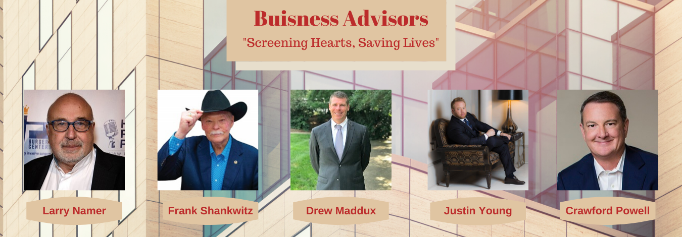 Business Advisory Board