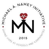 Michael Namey AED Initative