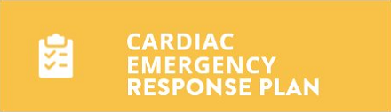 Cardiac Emergency Response Plan
