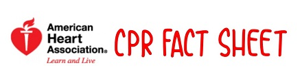 CPR Fact Sheet