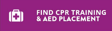 Find CPR Training & AED Placement