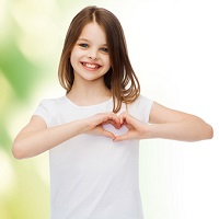 10 Ways to keep your child's heart healthy