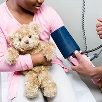 Is Your Child's Blood Pressure Something to Worry About?