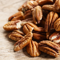 Are Pecans Good for You?