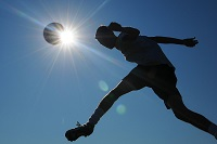 Student Athletes Shouldn't Have to Suffer from Heat Stroke. Here's What We Can Do About It.