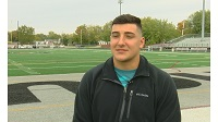 UIndy athlete sharing story of Long QT syndrome diagnosis