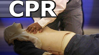 CPR Awareness Week Kicks Off June 1
