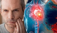Heart Attack Symptoms - THIS Uncommon Pain Could Be Sign Of Deadly Episode