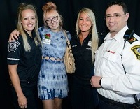 People Who Survived Cardiac Arrest Reunited With EMS Workers