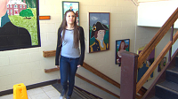 Sturbridge Student Grateful After Defibrillator Used To Save Her Life