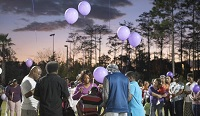Memorial for Murray Middle School Student Draws Hundreds for Candlelight Tribute