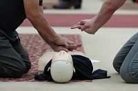 Chances Of Cardiac Arrest Patients' Survival Increase With On-Scene CPR, Report