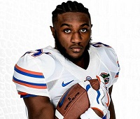 Heart Condition Ends Russell's UF Career Before it Starts