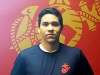 Marine Recruit Dies After Collapsing During Fitness Test