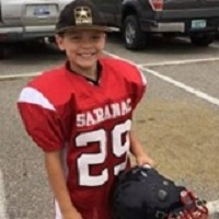 7th-Grader Who Died After Football Practice Had Heart Condition