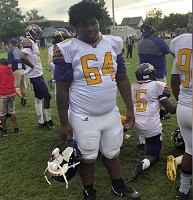Amite Community is Devastated After 15-Year-Old Football Player Collapsed During Practice