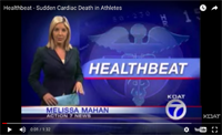 Screening Athletes for Heart Problems